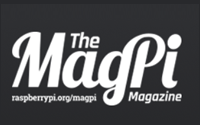 Review in MagPi Magazine