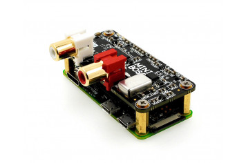 MiniBoss for RPI Zero