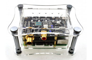 RPi + DigiOne Signature Case
