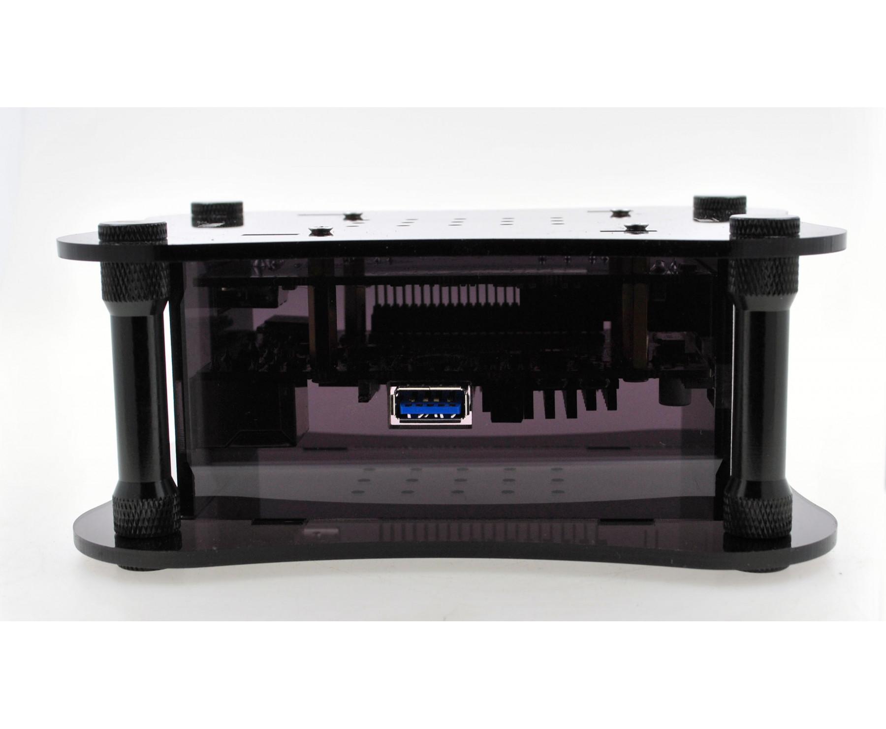 Usbridge, Audiophile USB Audio Output