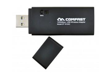 Dual Band USB 3.0 WiFi Dongle